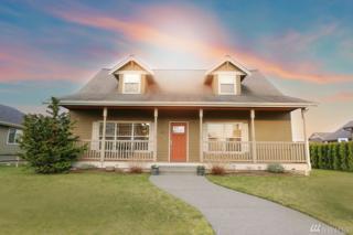 1451 Larkspur Street, Lynden, WA 98264 (#1090322) :: Ben Kinney Real Estate Team