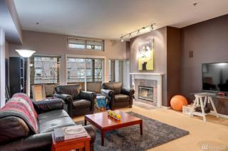 526 1st Ave S #409, Seattle, WA 98104 (#1090391) :: Ben Kinney Real Estate Team
