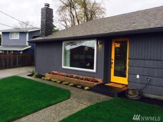 10736 27th Ave SW, Seattle, WA 98146 (#1090420) :: Ben Kinney Real Estate Team