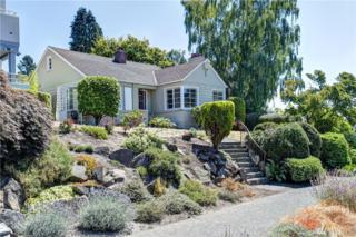2512 42nd Ave W, Seattle, WA 98199 (#1090424) :: Ben Kinney Real Estate Team