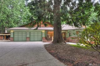 6531 NE Buck Lake Rd, Hansville, WA 98340 (#1090508) :: Ben Kinney Real Estate Team