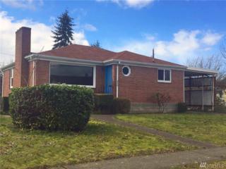 6036 S Junett, Tacoma, WA 98409 (#1090510) :: Ben Kinney Real Estate Team