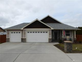 32 S Mandolin Ave. Ave, East Wenatchee, WA 98802 (#1090518) :: Ben Kinney Real Estate Team