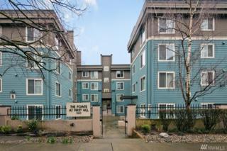 300 10th Ave B206, Seattle, WA 98122 (#1090524) :: Ben Kinney Real Estate Team