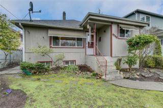 4768 34th Ave NE, Seattle, WA 98105 (#1090582) :: Ben Kinney Real Estate Team