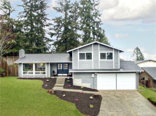 13510 92nd Place NE, Kirkland, WA 98034 (#1090600) :: Ben Kinney Real Estate Team