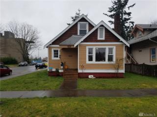 121 S Oak St, Centralia, WA 98531 (#1090609) :: Ben Kinney Real Estate Team