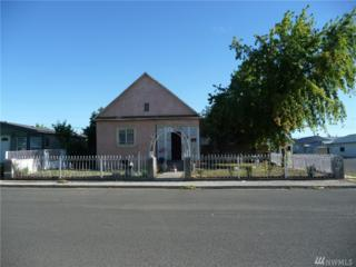 27 C St SE, Quincy, WA 98848 (#1090619) :: Ben Kinney Real Estate Team