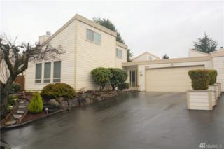 13726 SE 258th St #32, Kent, WA 98042 (#1090629) :: Ben Kinney Real Estate Team