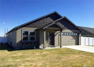4503 W Wesley Place, Moses Lake, WA 98837 (#1090687) :: Ben Kinney Real Estate Team