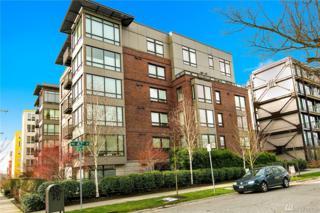 4547 8th Ave NE #306, Seattle, WA 98105 (#1090706) :: Ben Kinney Real Estate Team