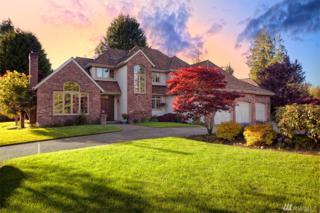 3349 259th Place SE, Sammamish, WA 98075 (#1090715) :: Ben Kinney Real Estate Team