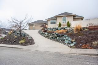 786 Queens Ct, Wenatchee, WA 98801 (#1090719) :: Ben Kinney Real Estate Team