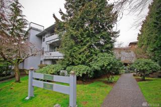7930 SE 34th St #207, Mercer Island, WA 98040 (#1090789) :: Ben Kinney Real Estate Team