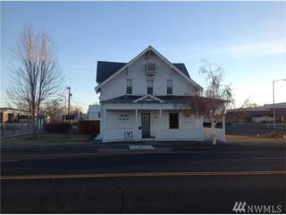 415 S Alder St, Moses Lake, WA 98837 (#1090802) :: Ben Kinney Real Estate Team