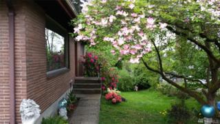 12502 19th Ave NE, Seattle, WA 98125 (#1090815) :: Ben Kinney Real Estate Team