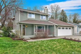 13107 58th Dr SE, Snohomish, WA 98296 (#1090821) :: Ben Kinney Real Estate Team