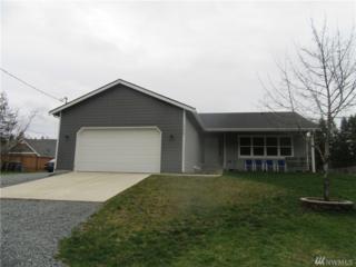 32002 70th Av Ct S, Roy, WA 98580 (#1090853) :: Ben Kinney Real Estate Team