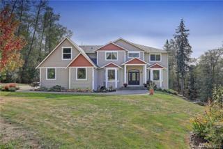1718 272nd St NE, Arlington, WA 98223 (#1090928) :: Ben Kinney Real Estate Team