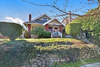 317 NE 51st St, Seattle, WA 98105 (#1090961) :: Ben Kinney Real Estate Team