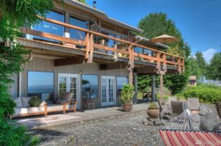 120 Montgomery Ct, Port Ludlow, WA 98365 (#1091035) :: Ben Kinney Real Estate Team