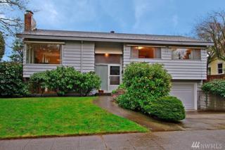 3802 45th Ave. SW, Seattle, WA 98116 (#1091040) :: Ben Kinney Real Estate Team