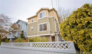 8849 Stone Ave N, Seattle, WA 98103 (#1091051) :: Ben Kinney Real Estate Team