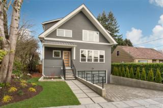 7332 14th Ave NW, Seattle, WA 98117 (#1091069) :: Ben Kinney Real Estate Team