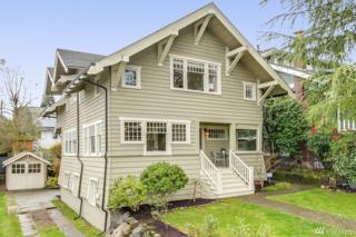 2219 E Calhoun St, Seattle, WA 98112 (#1091079) :: Ben Kinney Real Estate Team