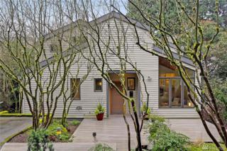 1348 E Interlaken Blvd, Seattle, WA 98102 (#1091105) :: Ben Kinney Real Estate Team