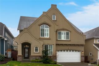 1817 SE 8th Place, Renton, WA 98057 (#1091127) :: Ben Kinney Real Estate Team