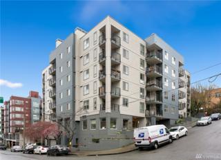769 Hayes St #205, Seattle, WA 98109 (#1091169) :: Ben Kinney Real Estate Team