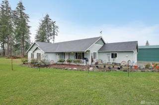 929 366th St E, Roy, WA 98580 (#1091185) :: Ben Kinney Real Estate Team