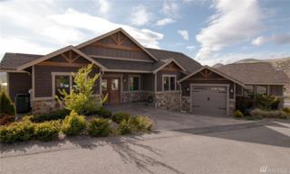 132 Jackrabbit Lane, Chelan, WA 98816 (#1091231) :: Ben Kinney Real Estate Team