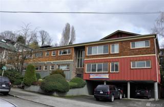 3636 Evanston Ave N #11, Seattle, WA 98103 (#1091277) :: Ben Kinney Real Estate Team