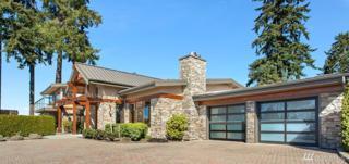 8740 NE 2nd Place, Medina, WA 98039 (#1091302) :: Ben Kinney Real Estate Team