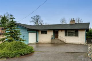 11424 61st Ave S, Seattle, WA 98178 (#1091320) :: Ben Kinney Real Estate Team