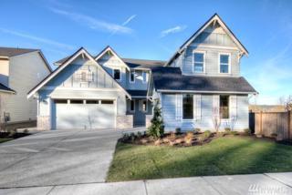 739 231st (#4) St SE, Bothell, WA 98021 (#1091328) :: Ben Kinney Real Estate Team