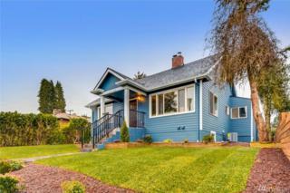 12242 Palatine Ave N, Seattle, WA 98133 (#1091361) :: Ben Kinney Real Estate Team