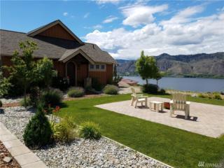 136 Village Way, Oroville, WA 98844 (#1091449) :: Ben Kinney Real Estate Team