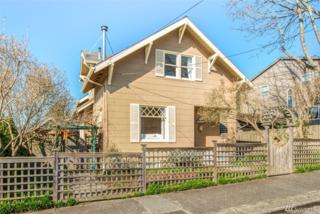 6915 28th Ave NW, Seattle, WA 98117 (#1091497) :: Ben Kinney Real Estate Team