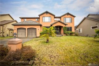 1304 U St NW, Auburn, WA 98001 (#1091501) :: Ben Kinney Real Estate Team