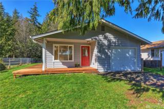 1305 Logan, Port Townsend, WA 98368 (#1091547) :: Ben Kinney Real Estate Team