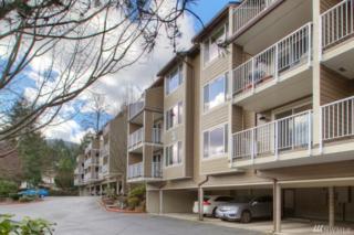 208 Mt Park Blvd SW E103, Issaquah, WA 98027 (#1091563) :: Ben Kinney Real Estate Team