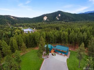 122 Morning Star Lane, Leavenworth, WA 98826 (#1091566) :: Ben Kinney Real Estate Team