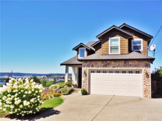 1329 Ironsides Ave, Bremerton, WA 98310 (#1091580) :: Ben Kinney Real Estate Team