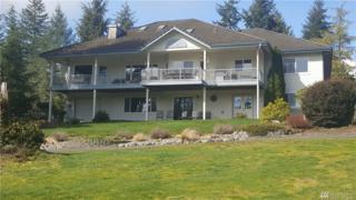 790 E Old Ranch Rd, Allyn, WA 98534 (#1091626) :: Ben Kinney Real Estate Team