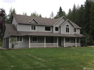 6927 215th Ave NE, Granite Falls, WA 98252 (#1091627) :: Ben Kinney Real Estate Team