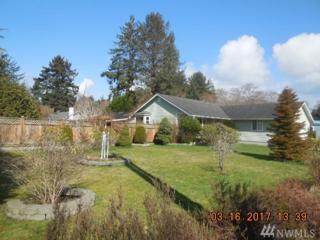 526 W Newell Ave, Westport, WA 98595 (#1091633) :: Ben Kinney Real Estate Team