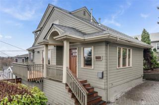 2409 E Prospect St, Seattle, WA 98112 (#1091639) :: Ben Kinney Real Estate Team